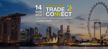 TradeConnect opens the gateway to your global aspirations