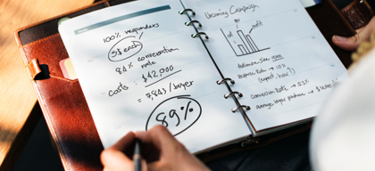 Marketing ideas for business owners on a shoestring budget