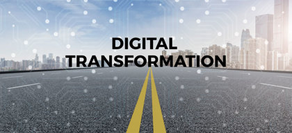 The road to digital transformation: From whining to winning