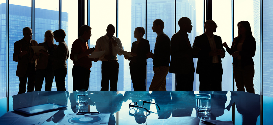 Ace the Room: What to Do Before Your Next Networking Event