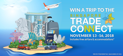6 Best Ways to Increase your Chances in Winning TradeConnect Singapore Promo