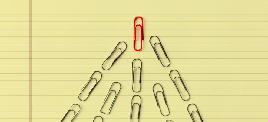 7 building blocks of an effective leader