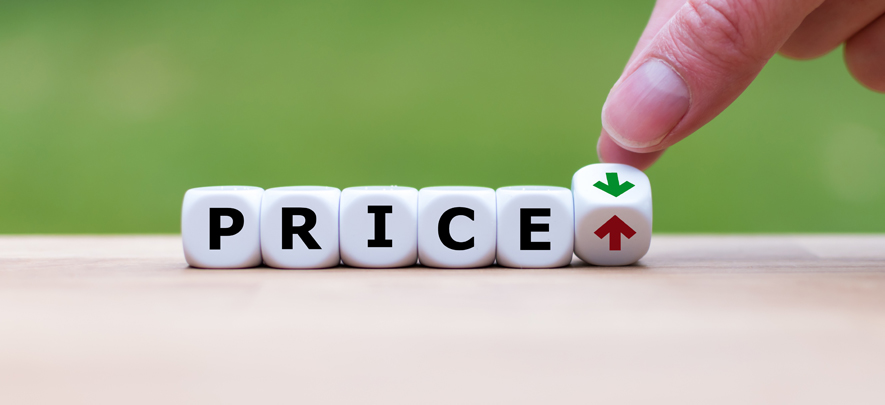 Digital Marketing Trends in Product Pricing