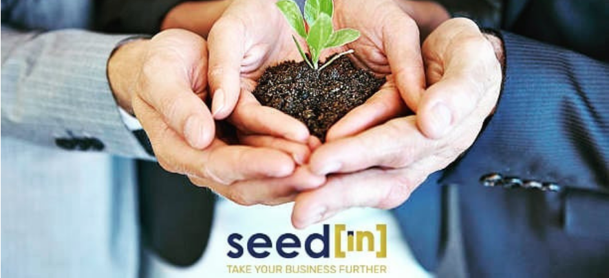 Take your business further: Introducing SeedIn, a crowdfunding platform for SMEs