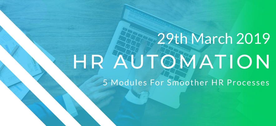 HR Automation: 5 modules for smoother HR processes