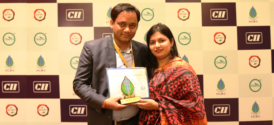 Aeiforia Constructions' INR 150 million turnover powered by the environment and women