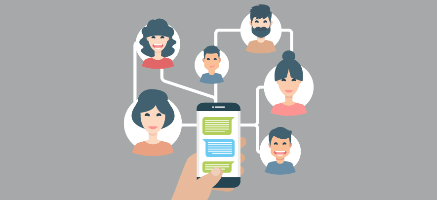 6 reasons you should be sending SMS to your customers