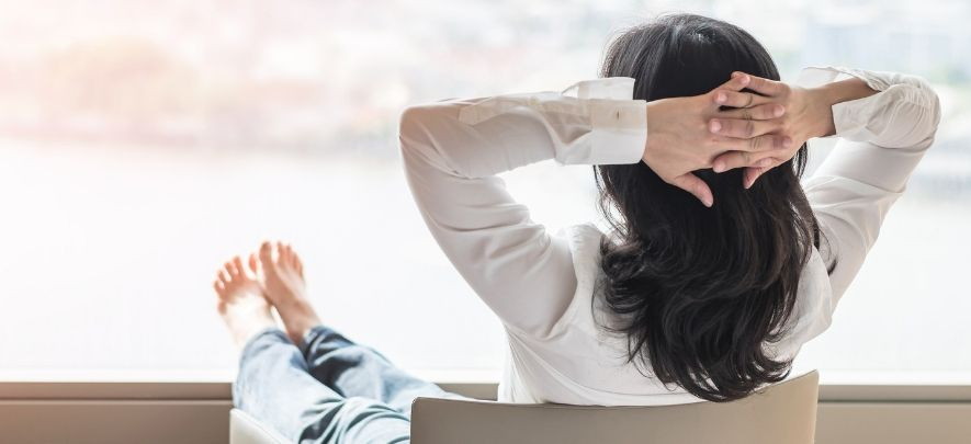 Harness the power of mindfulness to eliminate stress at work