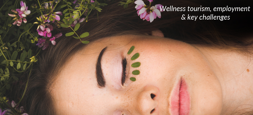 Beauty and wellness industry: Tourism, employment & key challenges