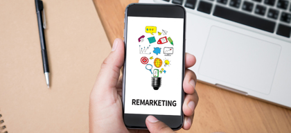 Remarketing: Benefits for small businesses & the different tools you can use