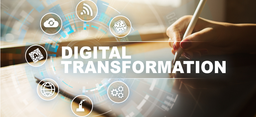 Why does your business need digital transformation now?