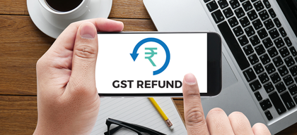 How to apply for GST refund on GST portal