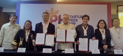 DTI seeks P300M to fund law providing benefits for startups