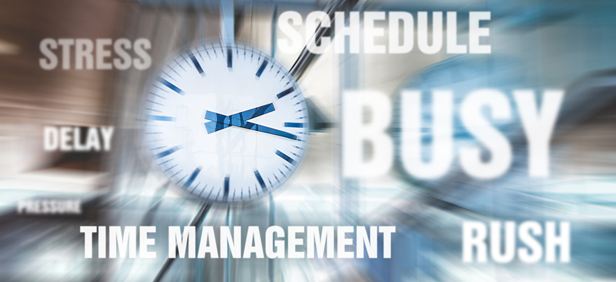 7 tips to manage your time effectively