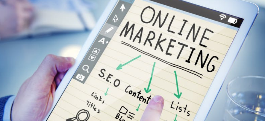 4 online marketing strategies to promote your business