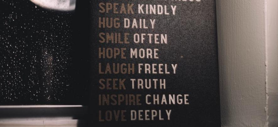 11 inspiring quotes to kickstart 2019