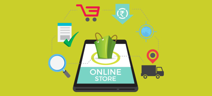 Getting started with online sales? Here is everything you need to know