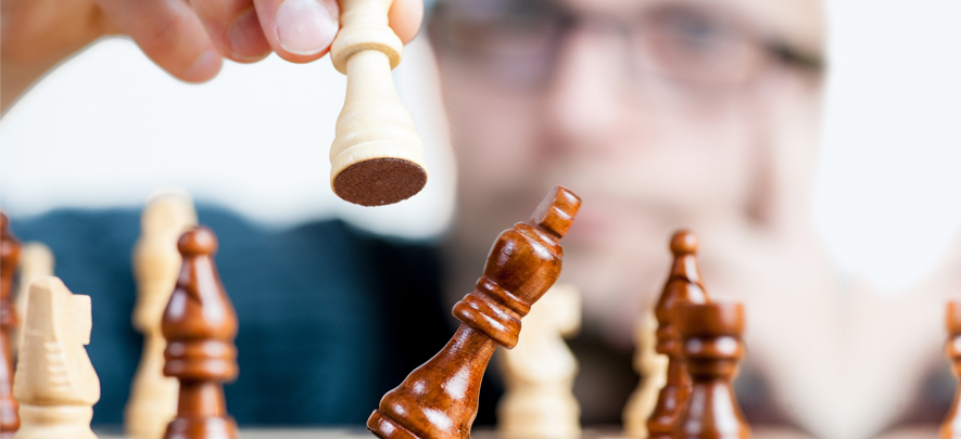 Competitors aping your products? Here's how you can outsmart them
