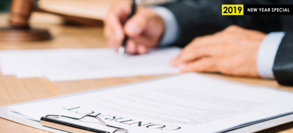 10 legal tips to safeguard your business interests this new year
