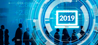 Increase in digitalisation and other SME trends in 2019