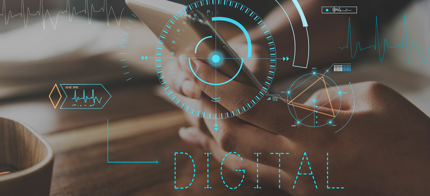 Digital Disruption: An advantage for your business in 2019