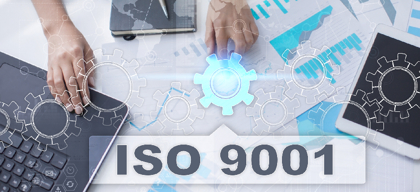 Top 5 reasons you need an ISO 9001 certification