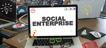 4 things I've learned from running a social enterprise