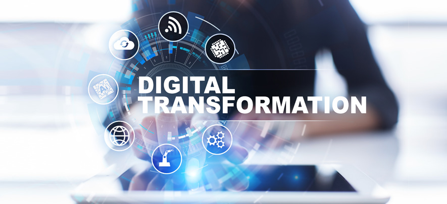Guide to flawless digital transformation