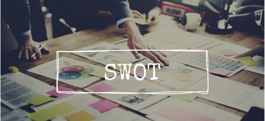 Analyse to strategise: Why a SWOT analysis is imperative for EVERY company