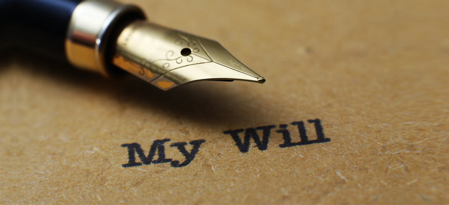 Everything you need to know about making a will