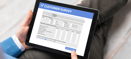 8 steps to create a survey customers will want to take