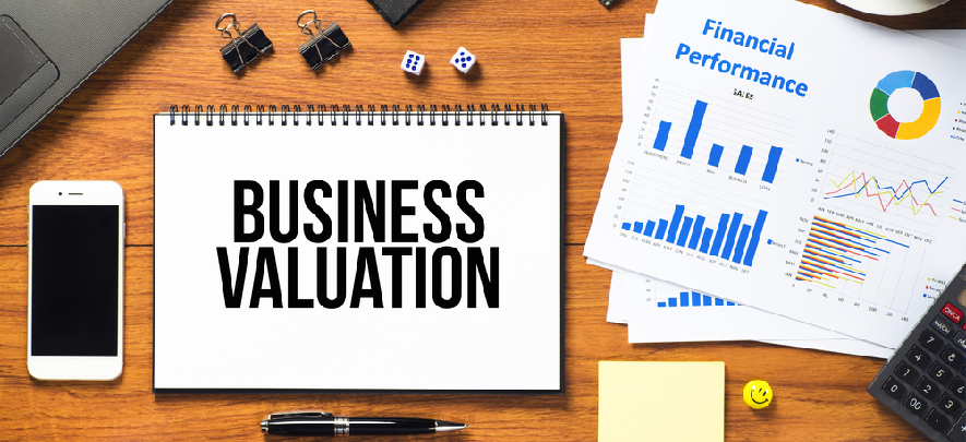 The valuation game: What does it mean?