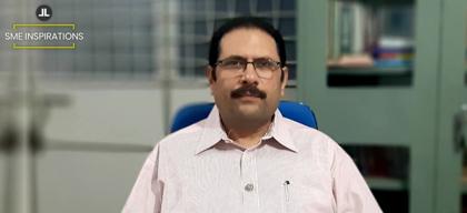 Firdaus Kapadia, CEO, Effenkay Corporation