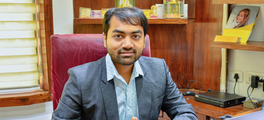 Ahmedabad-based entrepreneur develops telephony solutions to enhance business communication