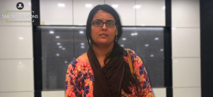 Woman exporter puts ceramic tiles from Gujarat on the global map