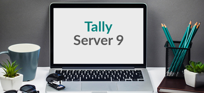 Tally Server 9 is made with you in mind
