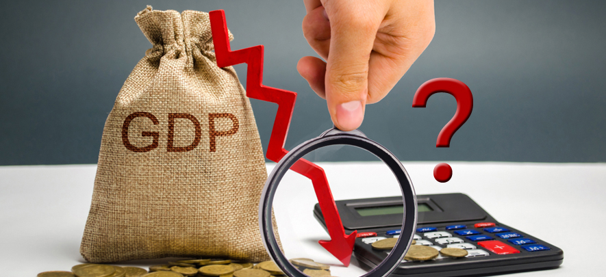 India's failing GDP data credibility: An entrepreneur's take