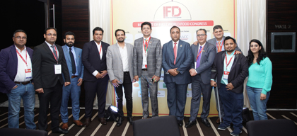 Indian Food Delegation (IFD): Highlights of the event held in Feb 2019 in Dubai