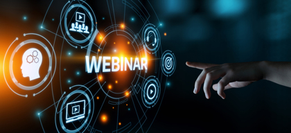 Webinars: Your ticket to business growth