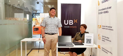 Supporting Filipino Startups: UnionBank and UBX participate in Philippine Startup Week 2019