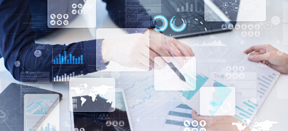 Why are companies outsourcing data analytics?