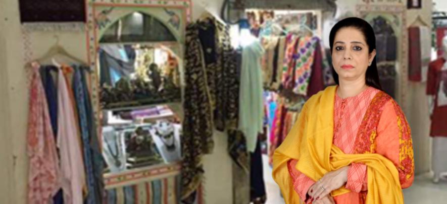 Sona Makhni, Director, India House
