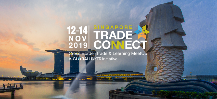 TradeConnect in Singapore is back! Registration now open
