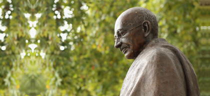 Lessons on leadership from Gandhiji