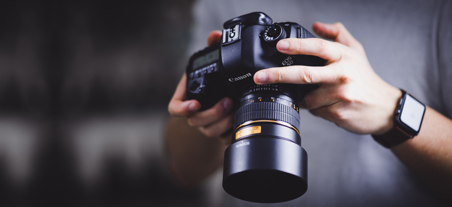 DIY product photography guide for small business owners
