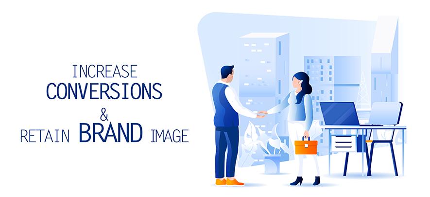 สร้าง Conversion ให้กับธุรกิจอย่างไร โดยไม่ให้เสีย Brand