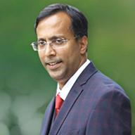 Manish Naidu, CEO, Brainwonders