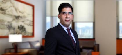 Vineet Kumar, Founder, Meditantras