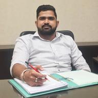 Navneet Dhiman, Founder-CEO, Mylex Infotech Pvt Ltd