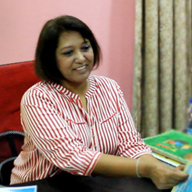 Dr Aperna Volluru Rao, Founder, Ritzy Schools Pvt Ltd